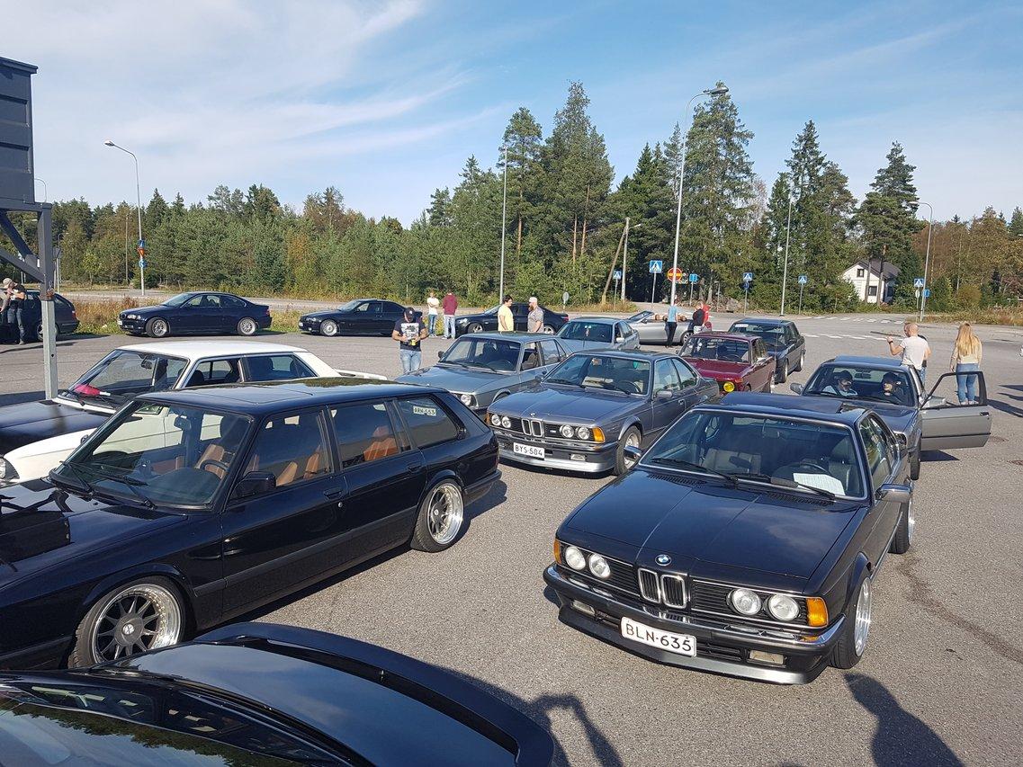 allu_: BMW e28 535i Touring  20160910_154150