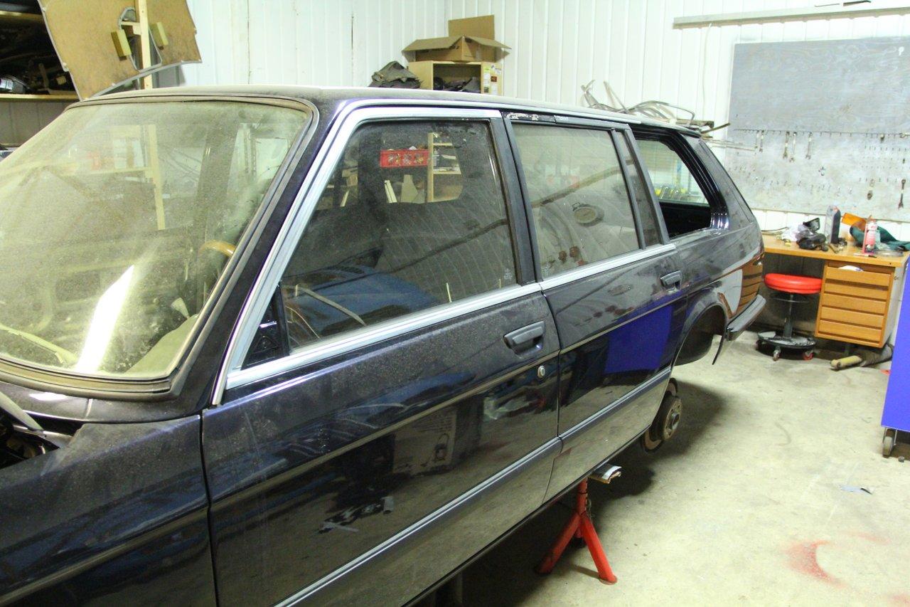 allu_: BMW e28 535i Touring  IMG_9643