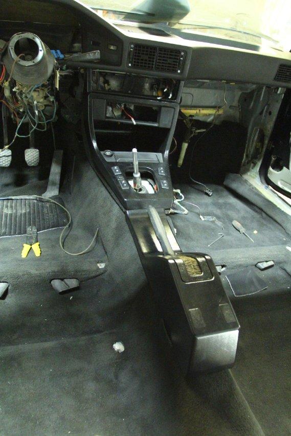 allu_: BMW e28 535i Touring  IMG_9841